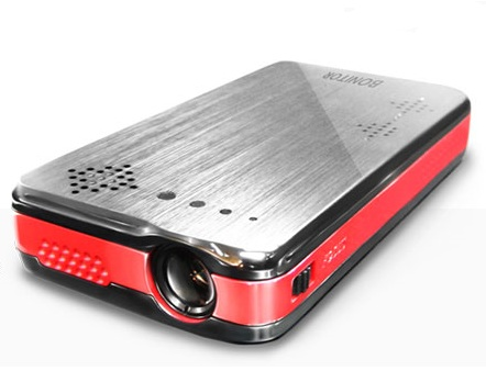 Bonitor MP201 mini projector