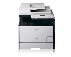 Canon Color imageCLASS MF8350Cdn and MF8050Cn Laser Multifuntion Printers