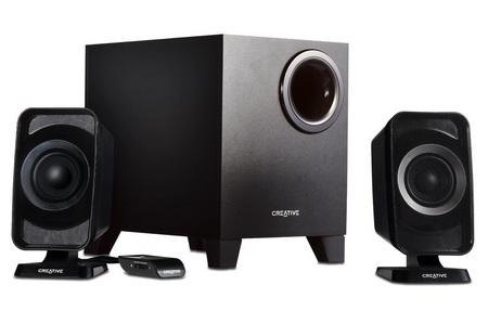 Creative Inspire T3130 2.1 Speaker System