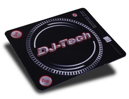 DJ-Tech DJ Mouse scratch mat