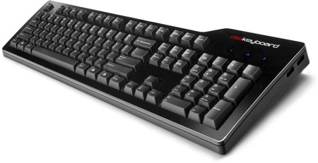 Das Keyboard Professional- The Best Keyboard on the Planet