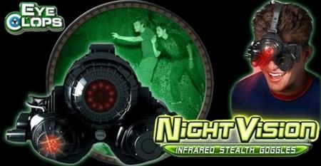 Jakks EyeClops Night Vision Goggles