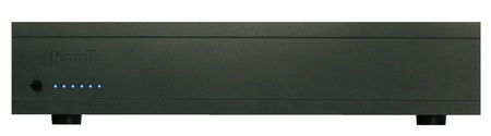 Knoll Systems GSZ67 Eco-System Controller-amplifier