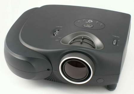 Knoll Systems HDP1100 and HDP1200 Projectors