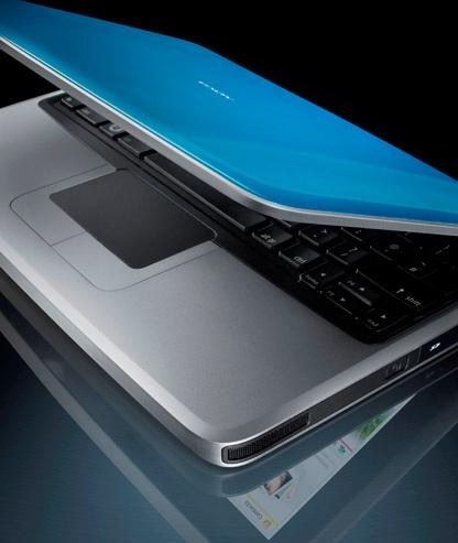 Nokia Booklet 3G Mini Laptop 4