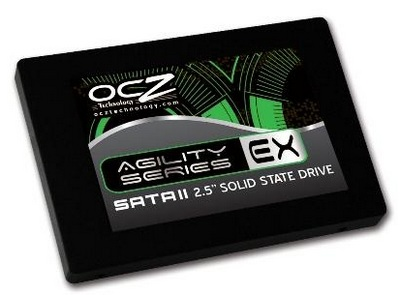 OCZ Agility EX Series SSD