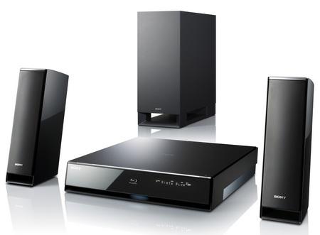 Sony BDV-E800W Home Theatre System 64 Bit