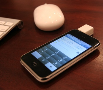 Square - iPhone Credit Card Payment System