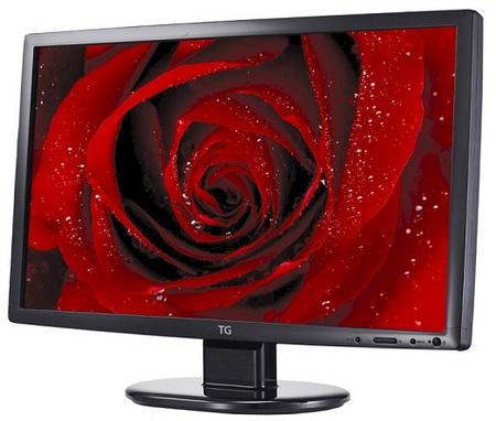 TriGem intros Three New Full HD LCD TVs