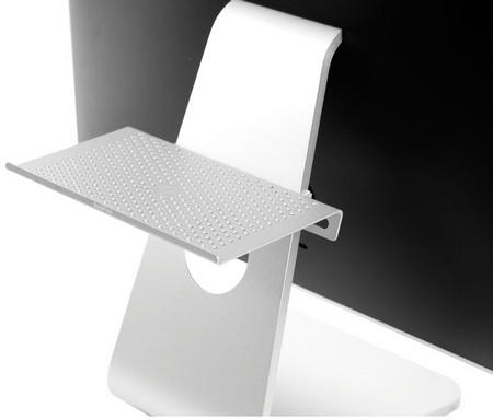 TwelveSouth BackPack Adjustable Shelf for iMac