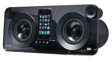 iHome iP1 iPhone-iPod Dock
