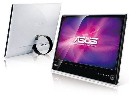Asus Designo MS Series Ultra Slim LCD Monitors