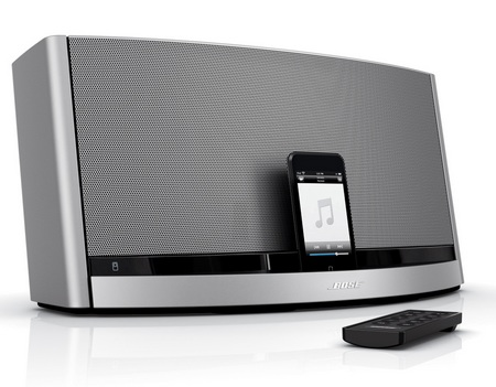 Bose SoundDock 10 Digital Music System for iPod