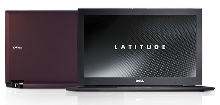Dell Latitude Z - Thinnest, Lightest 16-inch Notebook 1