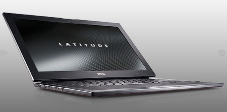 Dell Latitude Z - Thinnest, Lightest 16-inch Notebook 3