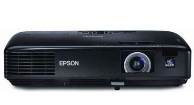 Epson PowerLite 1716 3LCD Projector