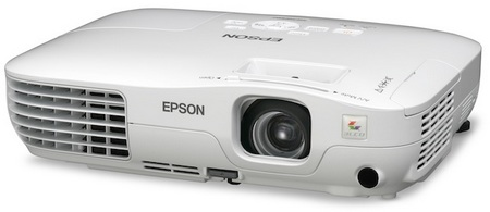 Epson PowerLite Home Cinema 705HD Home Cinema Projector