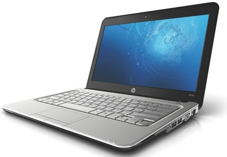 HP Mini 311 Ion Netbook