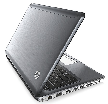 HP Pavilion dm3 Notebook 1