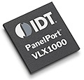 IDT PanelPort LinkXtend solution