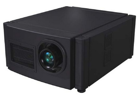JVC DLA-RS4000 Reference Series 4K home cinema projector
