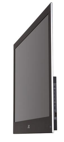 JVC LT-32WX50 Ultra Slim LED-backlight LCD right