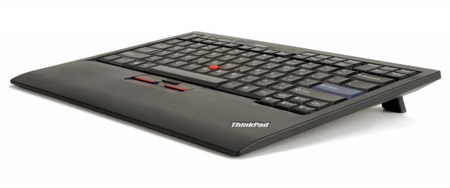 Lenovo ThinkPad USB Keyboard with TrackPoint