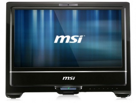 MSI Wind Top AE2200-01SUS All-in-one PC