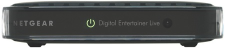 NetGear Digital Entertainer Live EVA2000 HD Media Player
