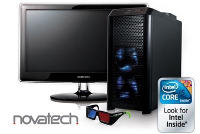 Novatech Elite Pro Core i5 Gaming PC
