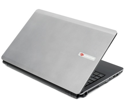 Packard Bell EasyNote Butterfly m Notebook PC
