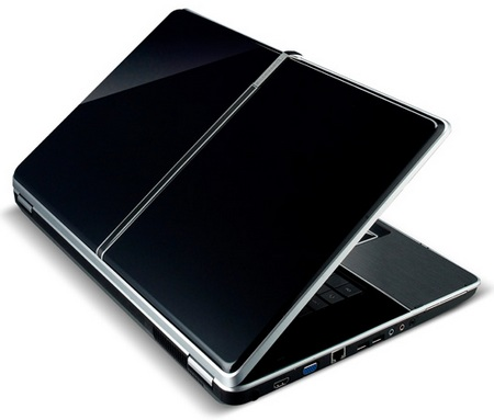 Packard Bell EasyNote DT85 18.4-inch Notebook cover