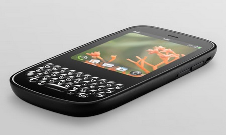 Palm Pixi Phone - The Second webOS Phone 2