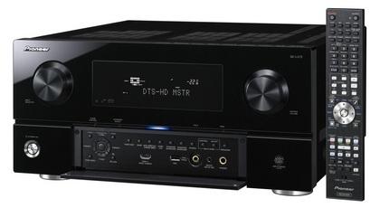 Pioneer SC-LX72 AV Receiver