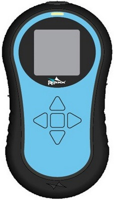 Ripxx Personal Measurement Device