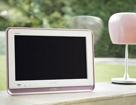 Sony BRAVIA S57 19-inch LCD HDTV