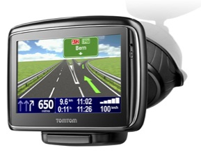 TomTom GO x50 LIVE series Portable Navigation Devices