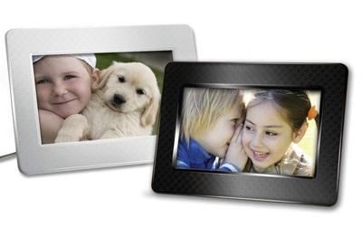 Transcend PF700 7-inch Digital Photo Frame