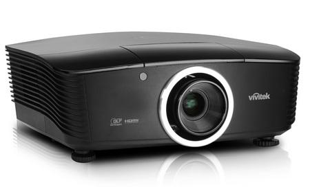 Vivitek H5080 1080p DLP Projector