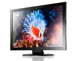 AUO 14-inch OLED panel