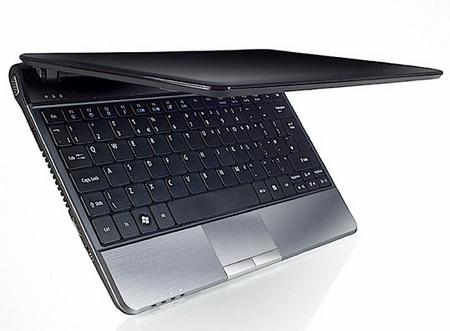 Acer Aspire Timeline AS1810TZ Notebook 1