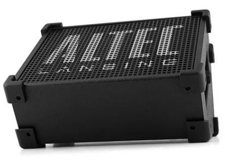 Altec Lansing Stage-Gig Gaming Speaker bottom