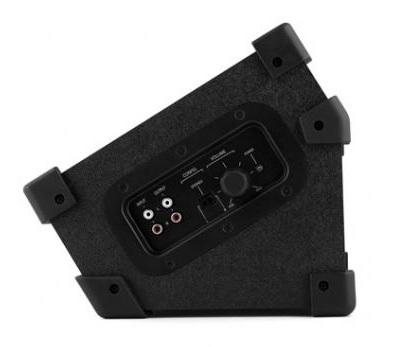 Altec Lansing Stage-Gig Gaming Speaker connectors