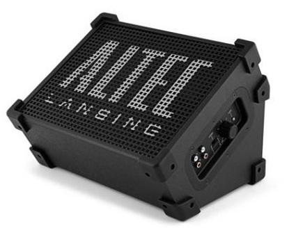 Altec Lansing Stage-Gig Gaming Speaker