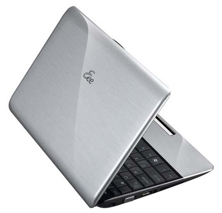 Asus Eee PC 1005HA Business Edition