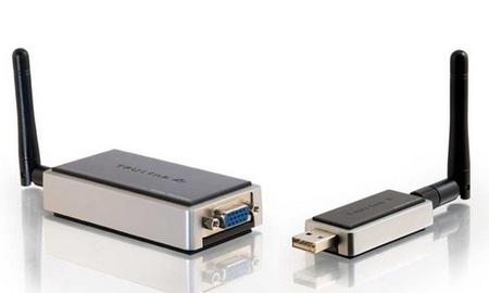 CablesToGo TruLink Wireless USB to VGA Kit