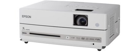 Epson PowerLite Presenter All-in-One Multimedia Projector
