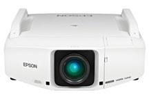 Epson PowerLite Pro Z8000WUNL Professional 3LCD Projector