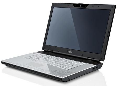 Fujitsu AMILO Pi 3560 and 3660 Notebooks