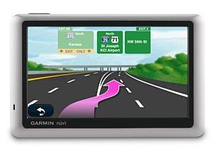 Garmin nuvi 1450 GPS Device